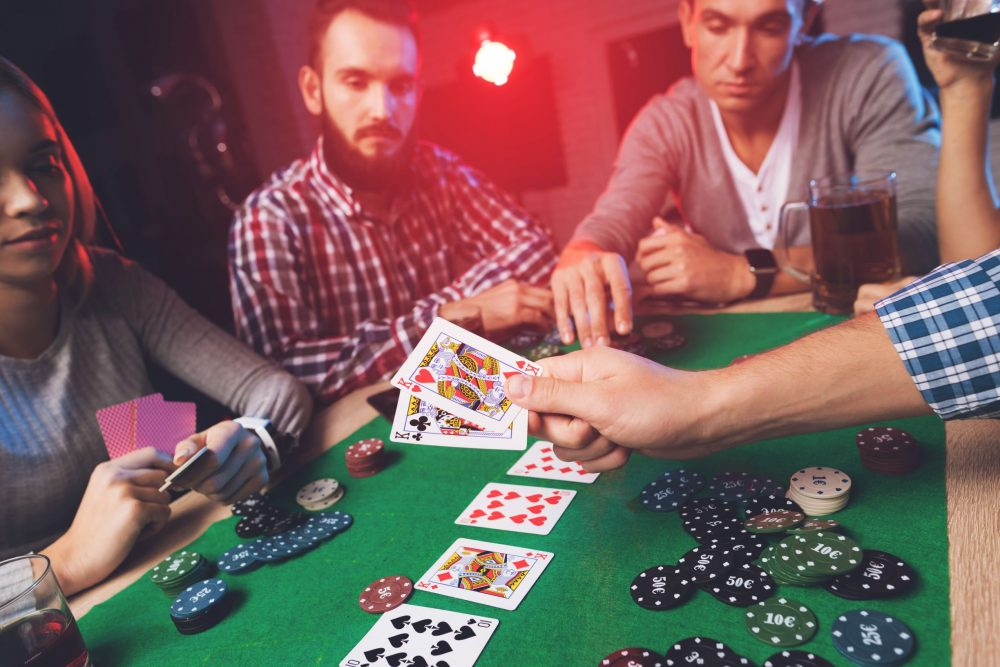 TOP 7 TIPS IN POKER MULTI-TABLING | Inside Poker Business